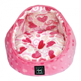 Pink Hearts Elan Cave