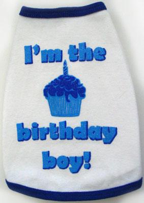 Dog Birthday T Shirt