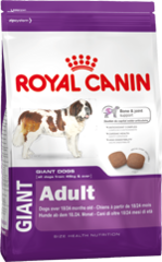 Royal Canin - Giant Adult