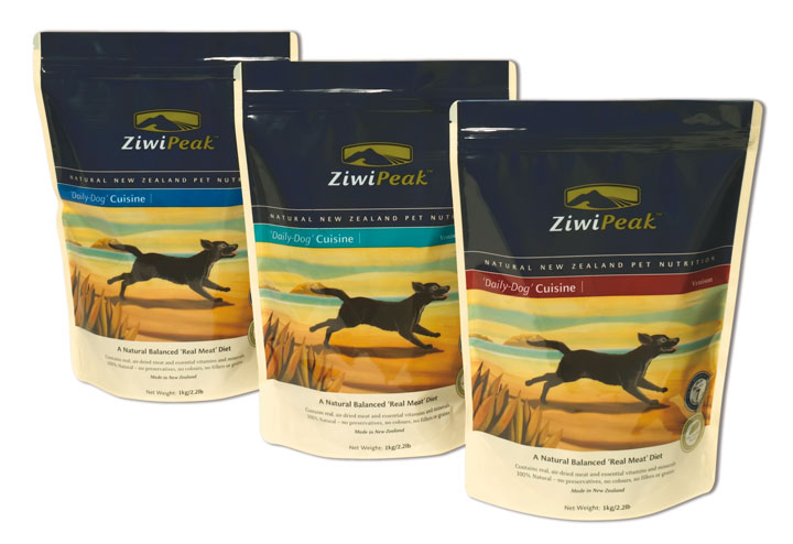Orijen Dog Food Reviews >> ZiwiPeak Daily Dog Food