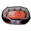orange touchdog bed