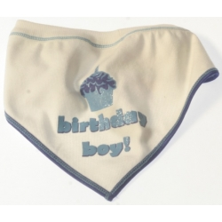 Birthday Boy Bandana