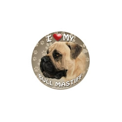 Breed Specific Magnets