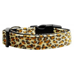 Jaguar Dog Collar