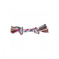 MultiColoured Knotted Rope