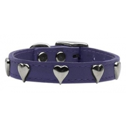 Purple Heart Collar