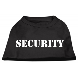 Security T Shirt