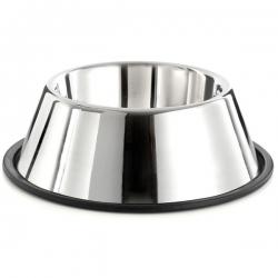 Stainless Steel Cocker Spaniel Bowl