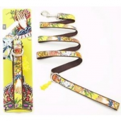 Christian Audigier Dog Lead