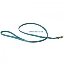 Turquoise diamond lead