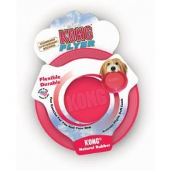 kong dog frisbee