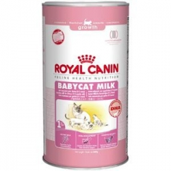 Royal Canin Growth Baby Cat Milk