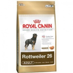 royal canin rottweiler