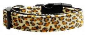 Jaguar Dog Collar