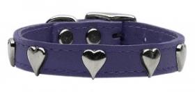 Purple Heart Collar
