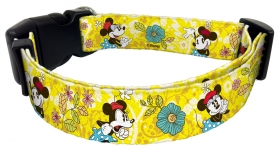 Minnie Mouse Dog lead
