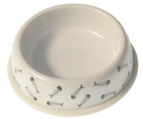 Deluxe Cat Bowl