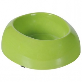 Green Non Slip Bowl