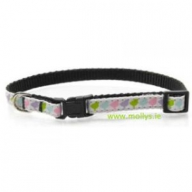 Lil' Chicks Nylon Dog Collar