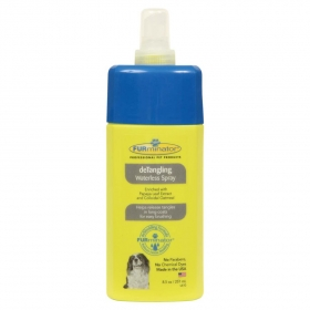 Detangling Waterless Spray