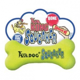 kong air dog bones