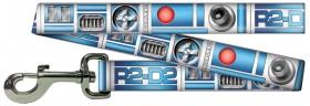 R2 D2 Star Wars Dog Lead